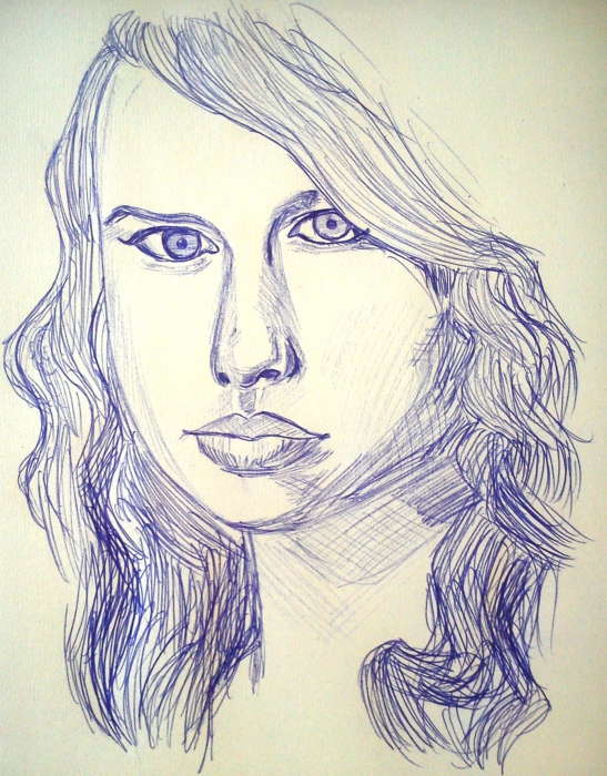 Taylor Swift by maja135able